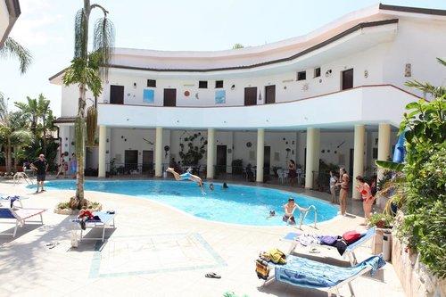 Тур в Incoronato Hotel 3☆ Италия, Калабрия