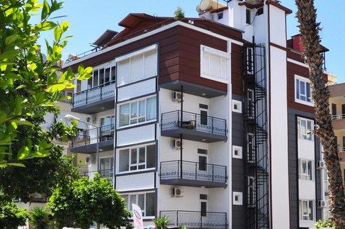 Тур в Ozcakil Butik Hotel 3☆ Турция, Алания