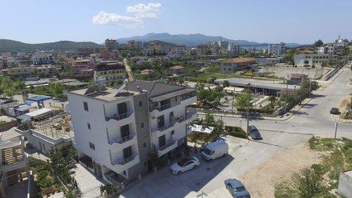 Тур в Ilio Ksamil Hotel 3☆ Албания, Ксамил