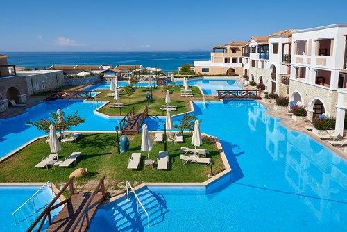 Тур в Aldemar Royal Olympian Luxury Resort & Spa 5☆ Греция, Пелопоннес