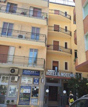 Тур в Il Nocchiero City Hotel 3☆ Италия, Калабрия