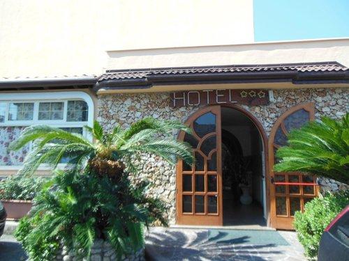 Тур в Terrazzo Sul Mare Hotel 3☆ Италия, Калабрия