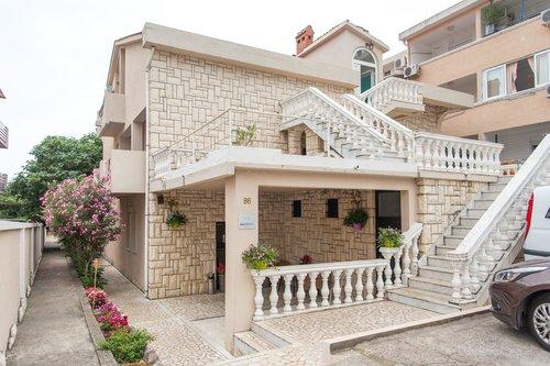 Тур в Sea Star Hotel 2☆ Чорногорія, Будва
