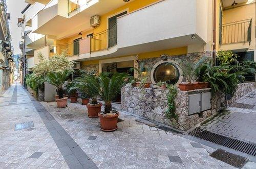 Тур в Residence Le Tartarughe 3☆ Италия, о. Сицилия