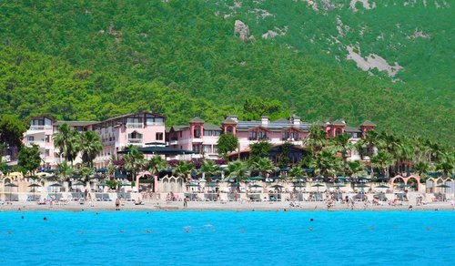 Тур в Seagull Hotel 4☆ Туреччина, Кемер