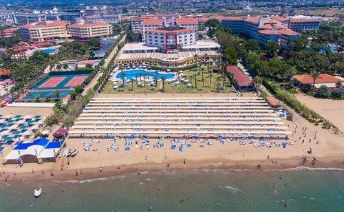 Тур в Cesars Resort Hotel 5☆ Турция, Сиде