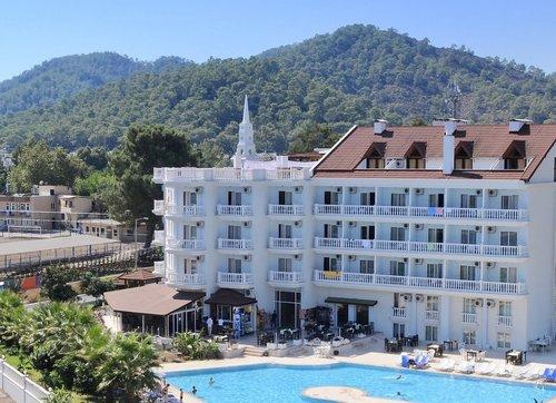 Горящий тур в Adalin Resort Hotel 4☆ Турция, Кемер