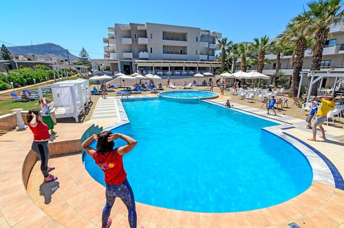 Тур в Gouves Bay Hotel 4☆ Греция, о. Крит – Ираклион
