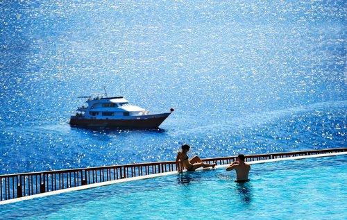 Тур в Reef Oasis Blue Bay Resort & Spa 5☆ Египет, Шарм эль Шейх