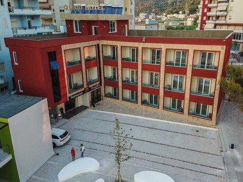 Тур в Laid Hotel 4☆ Албания, Влера