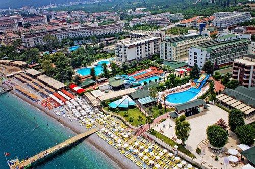 Тур в Armas Beach Hotel 4☆ Турция, Кемер
