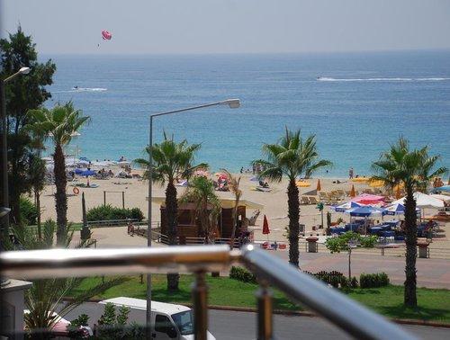 Тур в Kleopatra Ikiz Hotel 3☆ Туреччина, Аланія