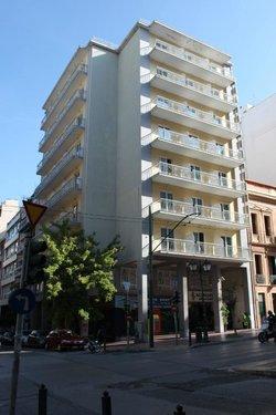 Гарячий тур в Achillion Hotel 3☆ Греція, Афіни