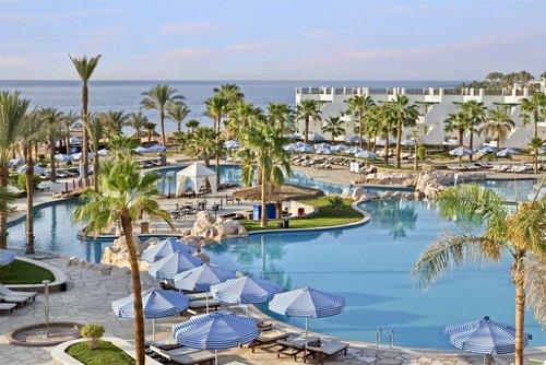 Тур в Sharm Waterfalls Resort 5☆ Египет, Шарм эль Шейх