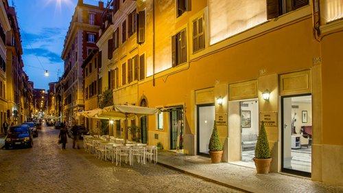 Тур в Della Conciliazione Hotel 4☆ Италия, Рим