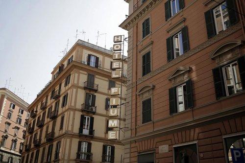 Тур в Fiume Hotel 4☆ Италия, Рим