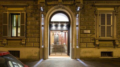 Тур в Monti Palace Hotel 4☆ Италия, Рим