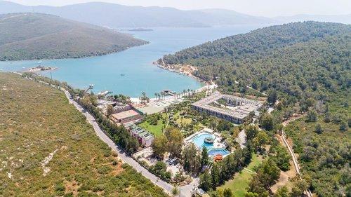 Тур в Crystal Green Bay Resort & Spa 5☆ Турция, Бодрум