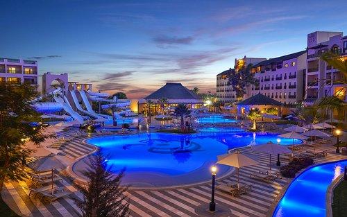 Тур в Steigenberger Aqua Magic 5☆ Египет, Хургада
