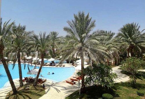 Тур в Luna Sharm Hotel 3☆ Египет, Шарм эль Шейх
