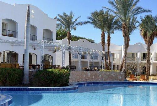 Горящий тур в Luna Sharm Hotel 3☆ Египет, Шарм эль Шейх