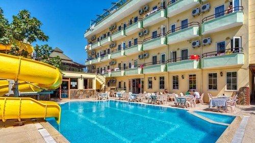 Гарячий тур в Asia Hotel 3☆ Туреччина, Кемер