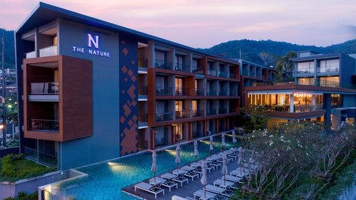 Тур в The Nature Phuket 5☆ Таїланд, о. Пхукет