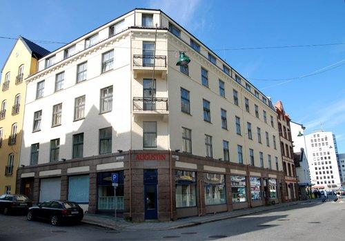 Горящий тур в Augustin Hotel 3☆ Норвегия, Берген