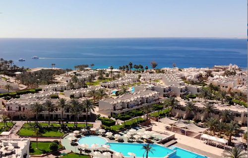 Тур в Reef Oasis Beach Resort 5☆ Египет, Шарм эль Шейх