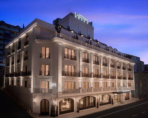 Тур в Lazzoni Hotel 5☆ Турция, Стамбул