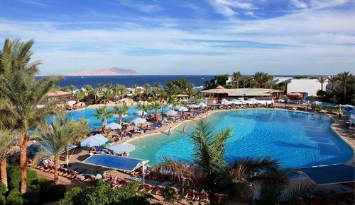 Тур в Sultan Gardens Resort 5☆ Египет, Шарм эль Шейх