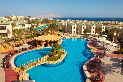 Тур в Island View Resort 5☆ Египет, Шарм эль Шейх