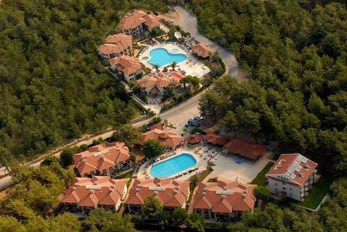 Тур в Telmessos Hotel 4☆ Туреччина, Фетхіє