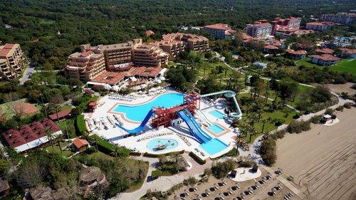 Тур в Aquaworld Belek by MP Hotels 5☆ Турция, Белек