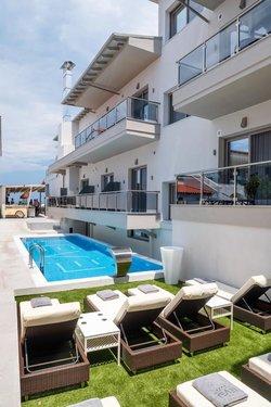 Тур в Sea Level Hotel 4☆ Греция, Халкидики – Кассандра