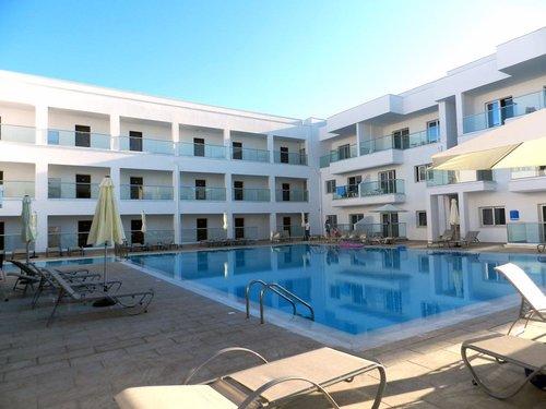 Гарячий тур в Evabelle Napa Hotel Apartments 3☆ Кіпр, Айя Напа