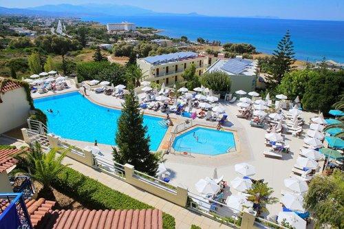 Тур в Rethymno Mare & Water Park 5☆ Греция, о. Крит – Ретимно