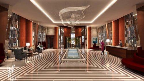 Тур в Vogue Hotel Supreme Istanbul 5☆ Турция, Стамбул