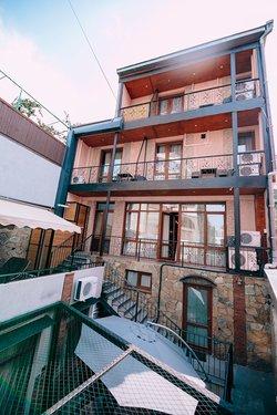 Тур в Ikalto Hotel 3☆ Грузия, Тбилиси