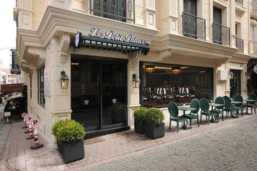 Тур в Le Petit Palace Hotel 4☆ Туреччина, Стамбул