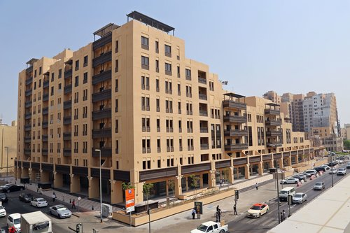 Тур в Hyatt Place Dubai Wasl District 4☆ ОАЕ, Дубай
