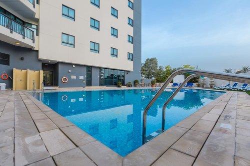 Гарячий тур в Arabian Park Hotel 3☆ ОАЕ, Дубай