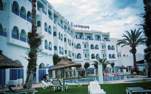 Тур в Le Khalife Hotel 3☆ Туніс, Хаммамет