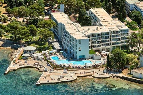 Тур в Sol Sipar For Plava Laguna Hotel 4☆ Хорватія, Умаг