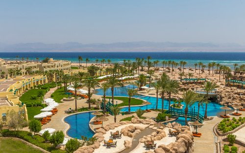 Гарячий тур в Bay View Resort Taba Heights 5☆ Єгипет, Таба
