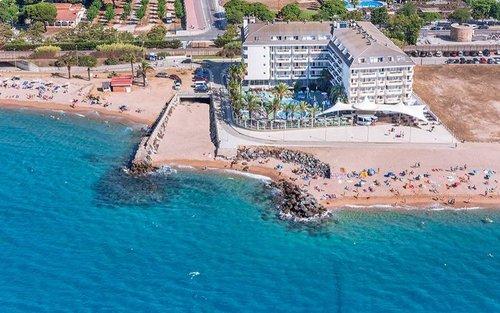 Тур в Caprici Hotel 4☆ Испания, Коста Дель Маресме