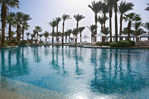 Тур в Four Seasons Resort Sharm El Sheikh 5☆ Египет, Шарм эль Шейх