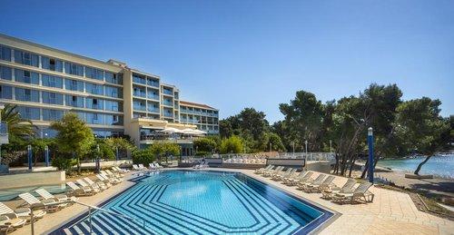 Горящий тур в Aminess Grand Azur Hotel 4☆ Хорватия, Оребич