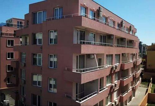 Тур в Marina Beach Apartments 3☆ Болгария, Поморие