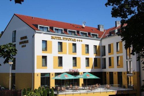 Тур в Pivovar Hotel 3☆ Чехія, Прага